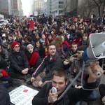 La grève étudiante n'est pas un simple boycott: historique et perspectives