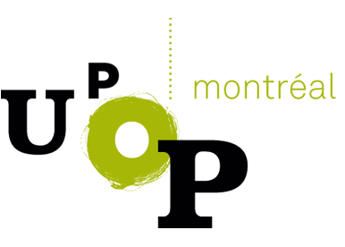 UPop Montréal – avril 2016