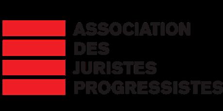 L'AJP ne participera pas aux travaux de la Commission d'examen