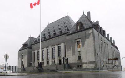La Cour suprême rend un nouveau jugement en matière de consultation des peuples autochtones